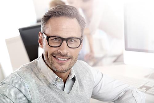 Herrenbrille-Walsrode