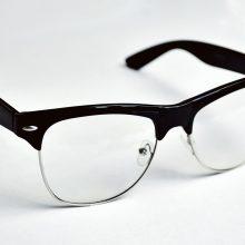 Brillen-Schnellservice