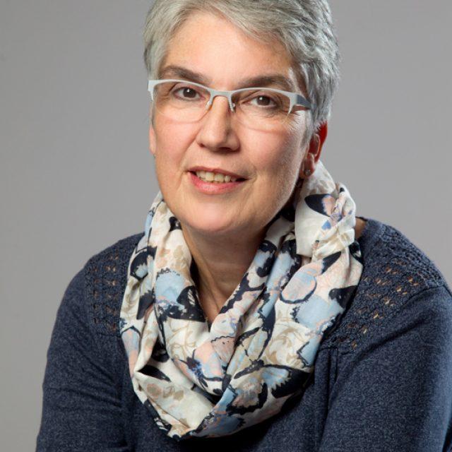 Angelika Rodewald