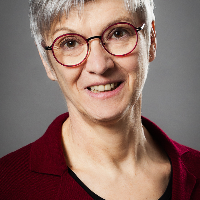 Christine Suppe