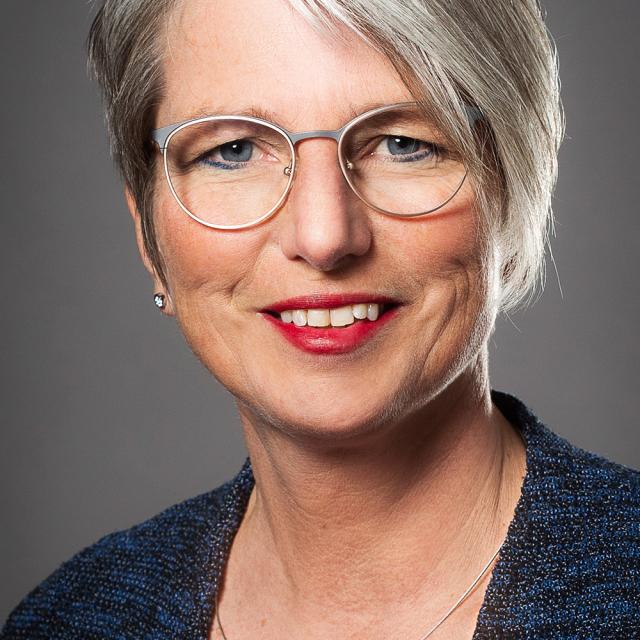 Doris Osterholz-Rüpke
