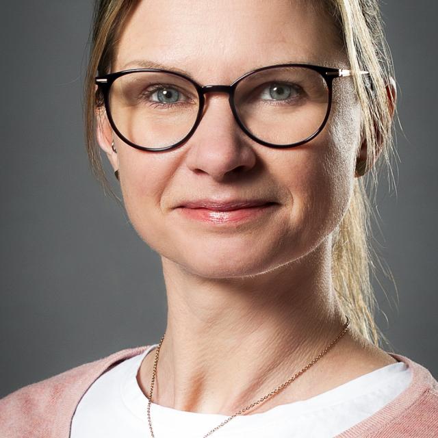 Nadine Wrede