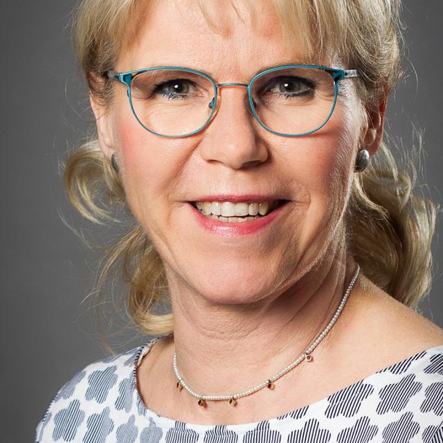 Susanne Garbers
